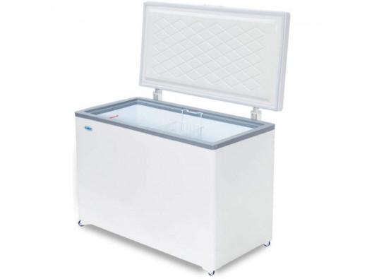 Эксплуатация морозильных ларей