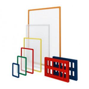 Пластиковые рамки