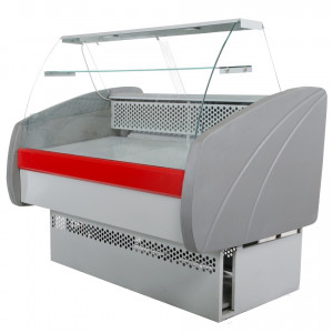 Холодильные витрины SNEJKA Миди (выкладка 60 см)