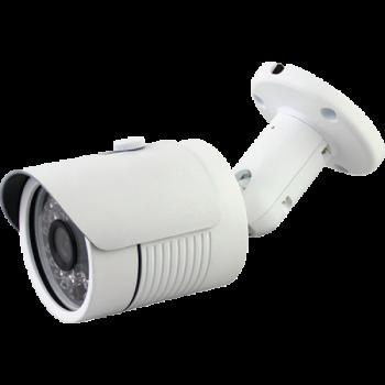 Уличная цветная IP-камера с ИК-подсветкой TI-S2M