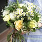Условия хранения цветов