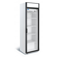 Холодильный шкаф Капри П-390 СК