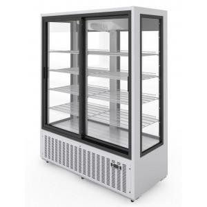 Холодильные шкафы Эльтон