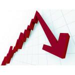 Снижение цены на стеллажи торговые!