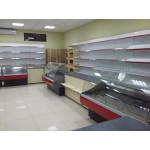 """Магазин """"Продукты24"""" в Суровикино."""