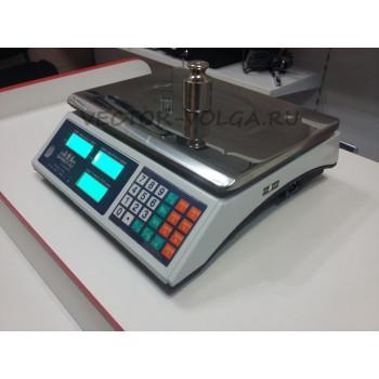 Весы торговые ST-769TB (35 кг)