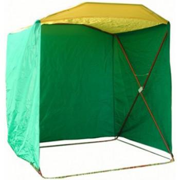 """Палатка торговая """"Кабриолет"""" 1,5*1,5"""