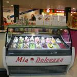 Выбираем витрину для мороженого: важные моменты