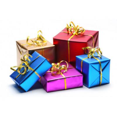 Подарок за покупку!