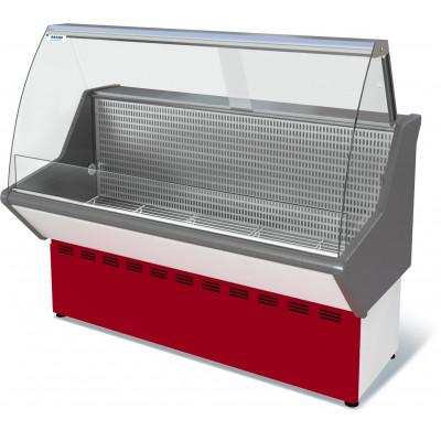 Холодильные витрины Нова ВХН (-13...0)