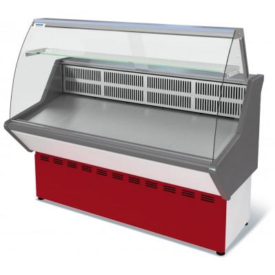 Холодильные витрины Нова ВХС (0...+7)