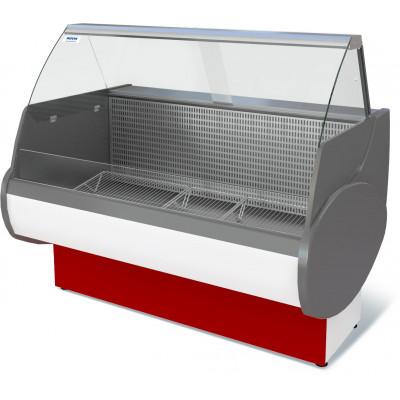 Холодильные витрины ВХН (-13...0)
