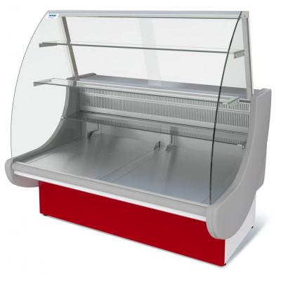 Холодильные витрины Илеть ВХСд