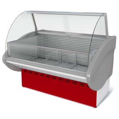 Холодильные витрины Илеть ВХН (-18...0)