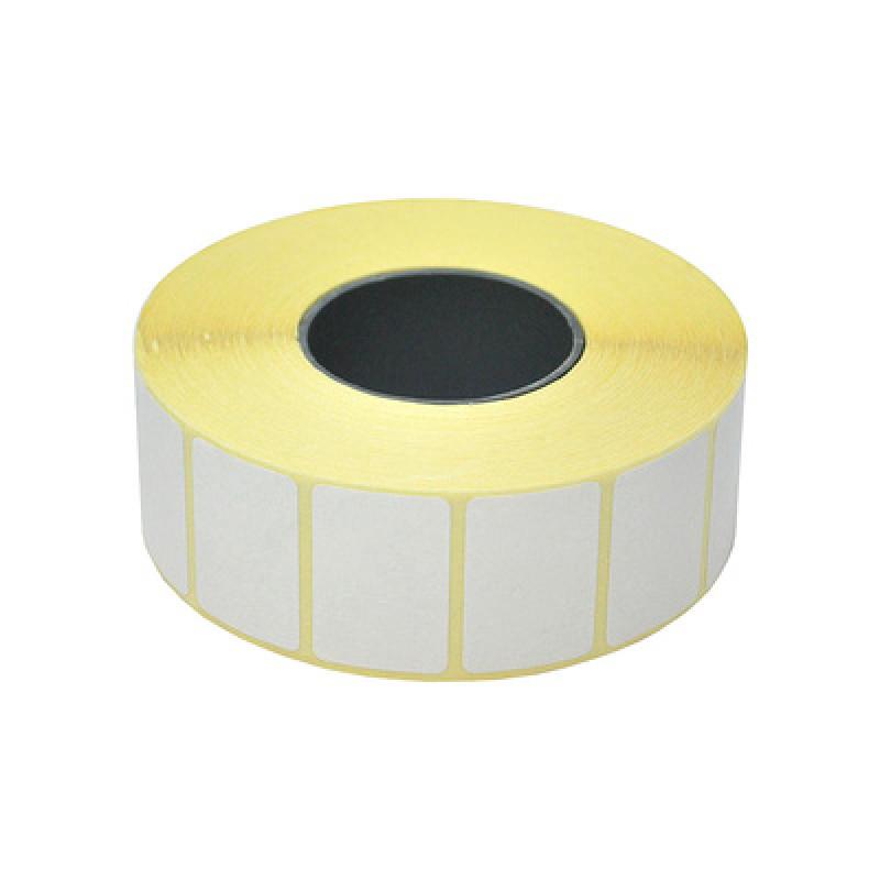 Термоэтикетки 30х20х1800 ЭКО (втулка 26 мм)