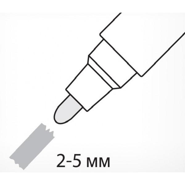 Маркер меловой на водной основе POSMARKER