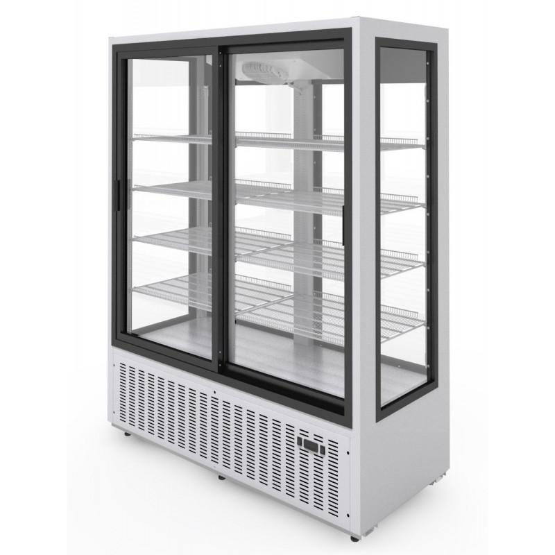 Холодильный шкаф Эльтон 1,5С купе