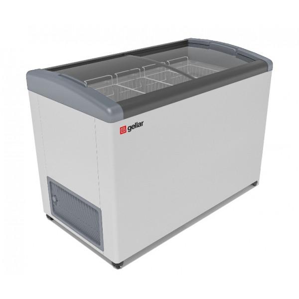 Gellar FG 400E (380 л.) ларь морозильный