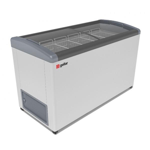 Gellar FG 500E (450 л.) ларь морозильный