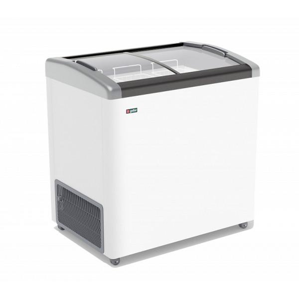 Gellar FG 250E (240 л.) ларь морозильный