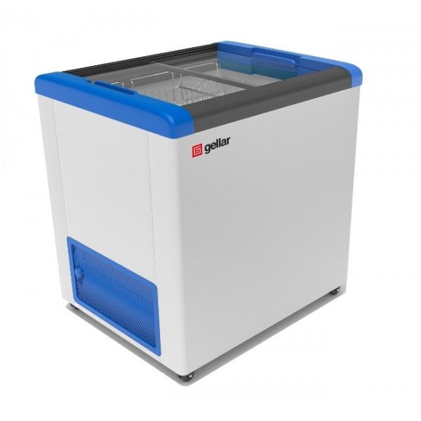 Gellar FG 250C (240 л.) ларь морозильный