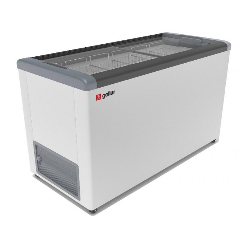 Gellar FG 500C (450 л.) ларь морозильный