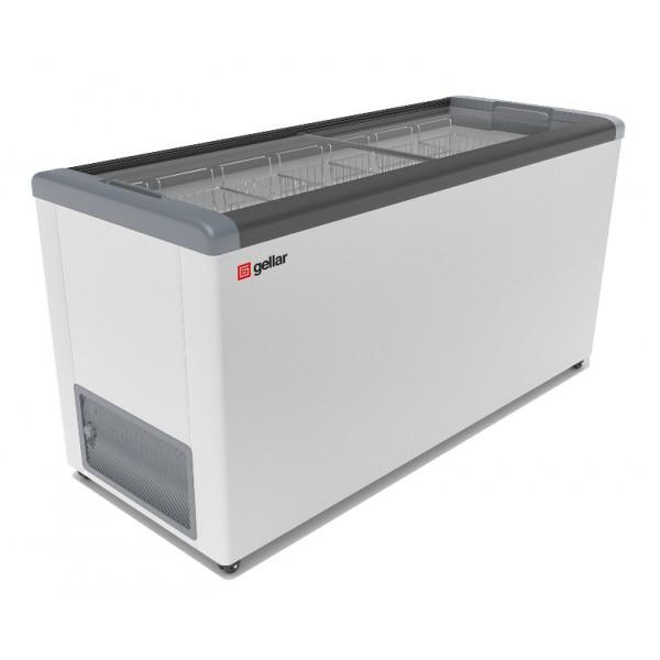 Gellar FG 600C (520 л.) ларь морозильный