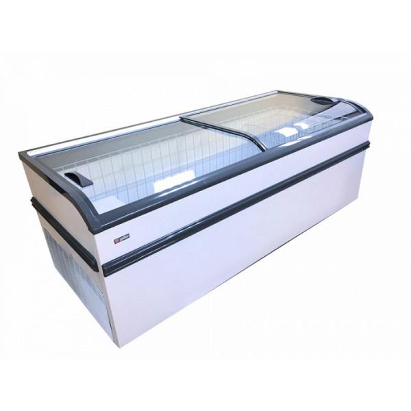Бонета морозильная FROSTOR F 2500 BE