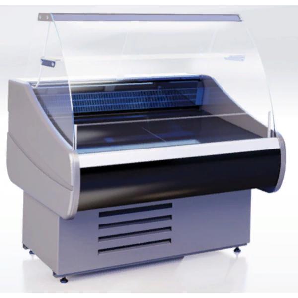 Octava U New SN 1500 Cryspi холодильная витрина