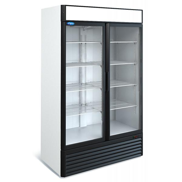 Холодильный шкаф Капри 1, 12УСК