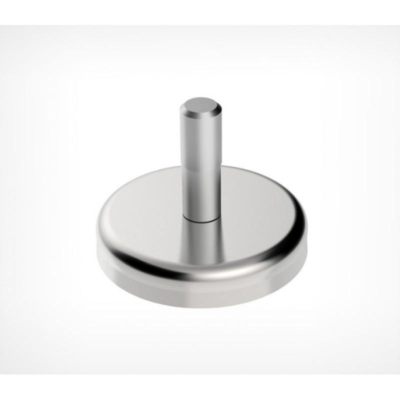Подставка на магните для крепления на металлических поверхностях