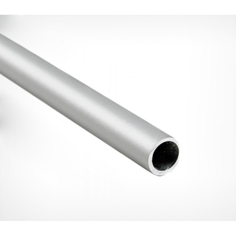 Трубка алюминиевая 300 мм длины диаметром 9 мм
