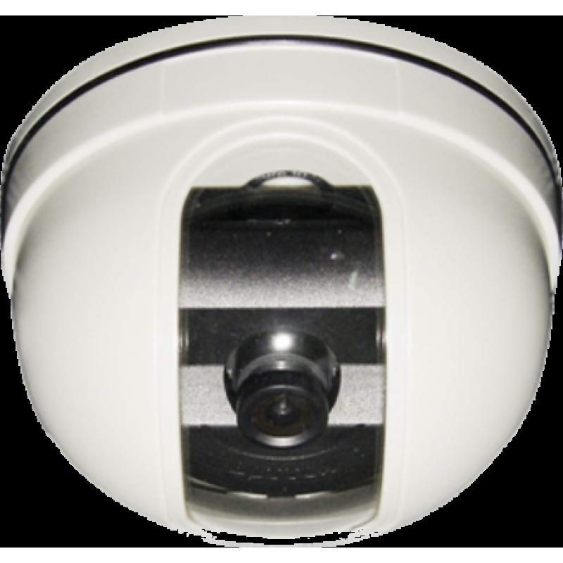 Видеокамера купольная TS-D80H