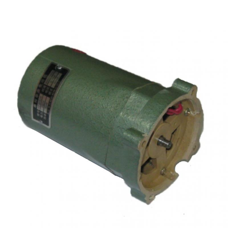 Двигатель к мешкозашивочной машинке GK9-2