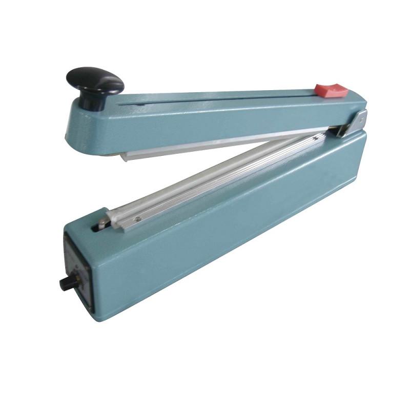 Импульсный запайщик  FS - 200М (нож в центре)