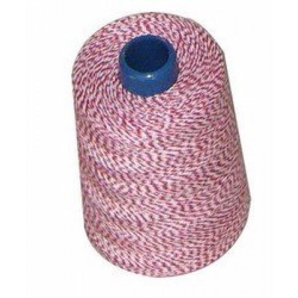Нить мешкозашивочная цветная