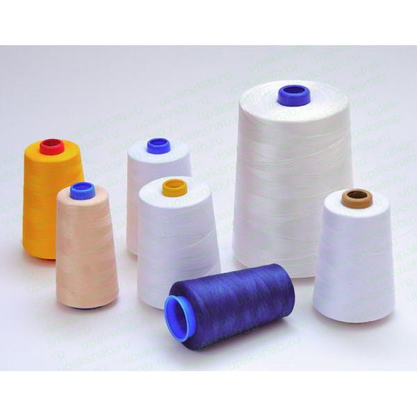 Нитки для мешкозашивочных машинок
