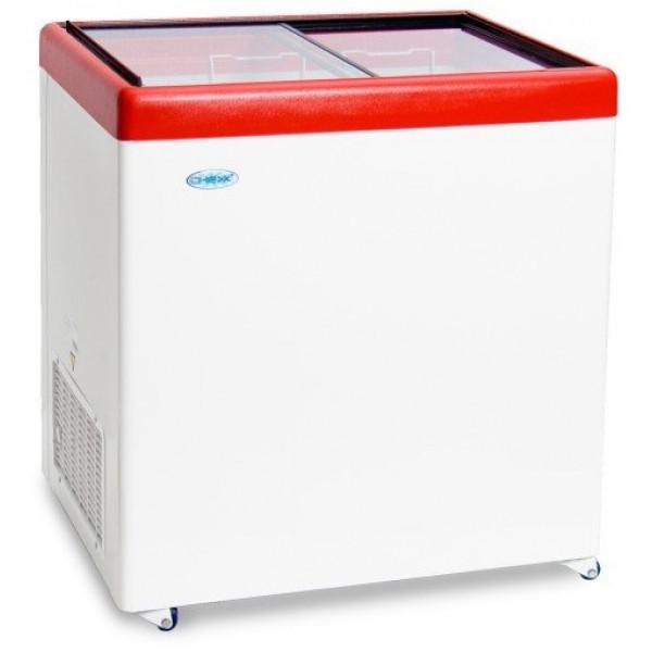МЛП-350 (308 л.) Снеж ларь морозильный