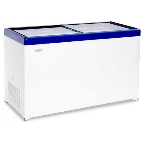 Ларь морозильный МЛП-700