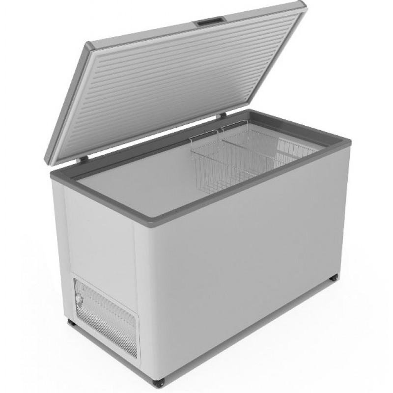F 400 S (380 л.) ларь морозильный  Frostor