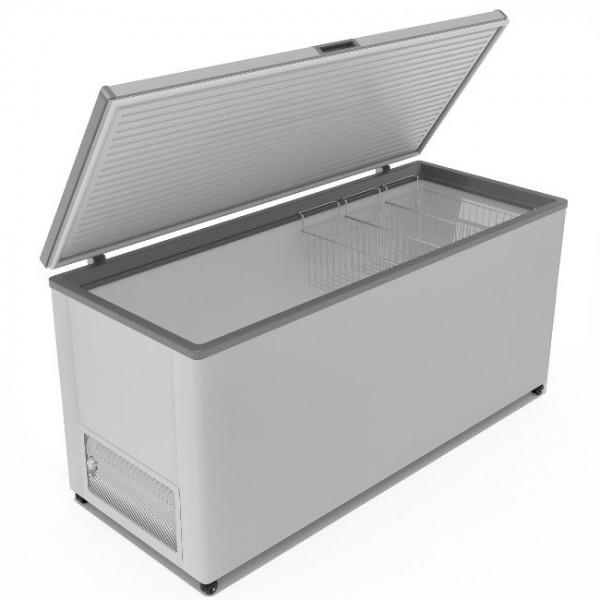 F 600 S  (520 л.) ларь морозильный  Frostor