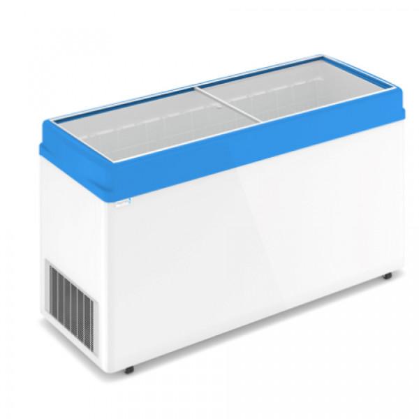 Ларь морозильный Gellar FG 600 C