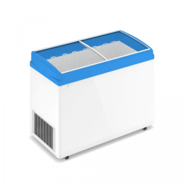 Ларь морозильный  Gellar FG 400E (380 л.)