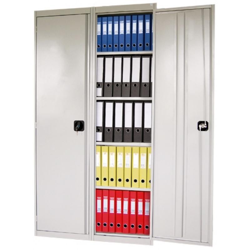 Металлический шкаф архивный ШХА-100(50)