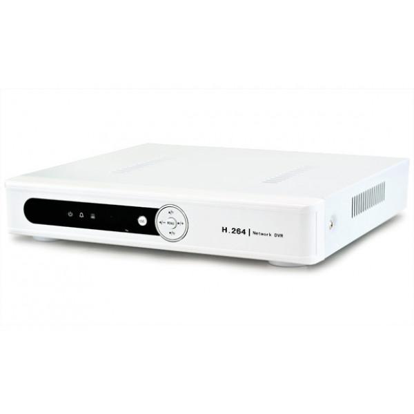 Гибридный видеорегистратор TGS-204