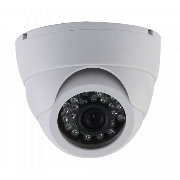 AHD-видеокамера цветная TAL-D20 с ИК-подсветкой