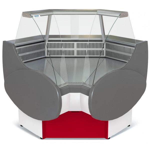 Витрина холодильная Таир 1210 угол внутренний