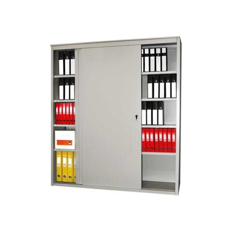 Архивный шкаф с дверями - купе AL 2015