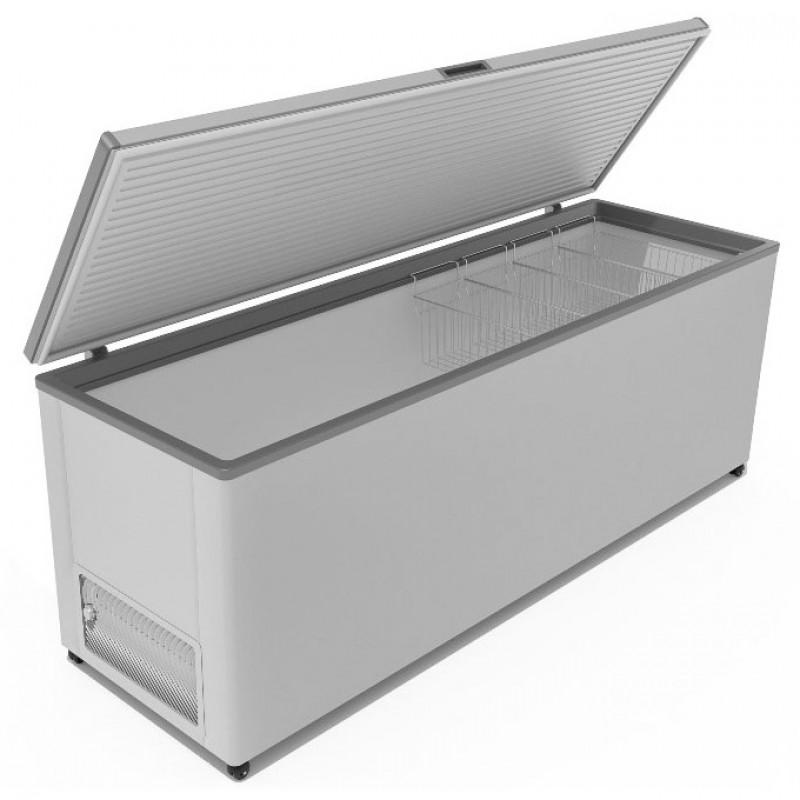F 800 S (660 л.) ларь морозильный  Frostor