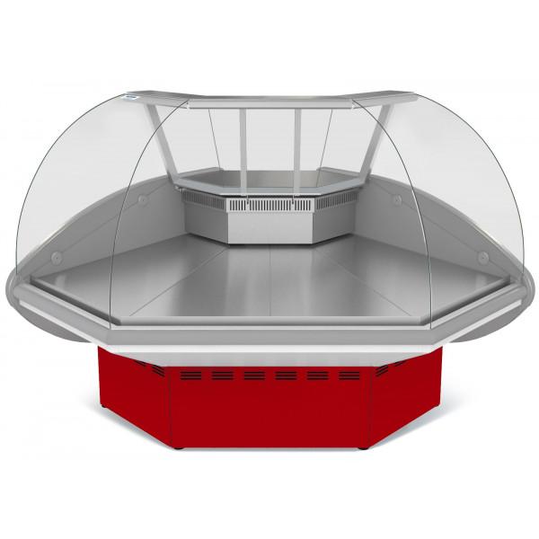 Илеть ВХС-УН витрина холодильная